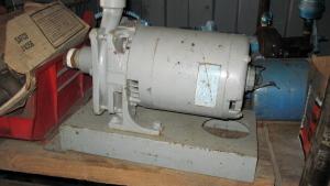 Boiler Part