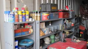 Boiler Tools
