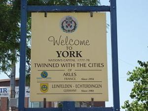 YorkSign